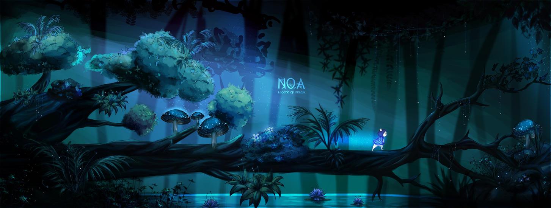 Noa by Anirr