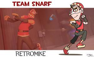 Fortress of Fun Profile: RetroMike by Peskyplumber64