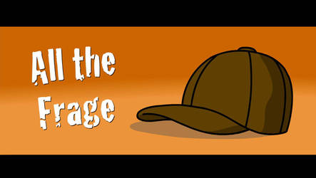 All the Frage (VGA Animation) by Peskyplumber64