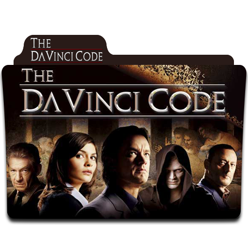 The Da Vinci Code 2006 By Keshboy On Deviantart