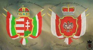 Polish Hungarian friendship
