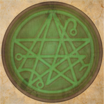 Lovecraft's seal