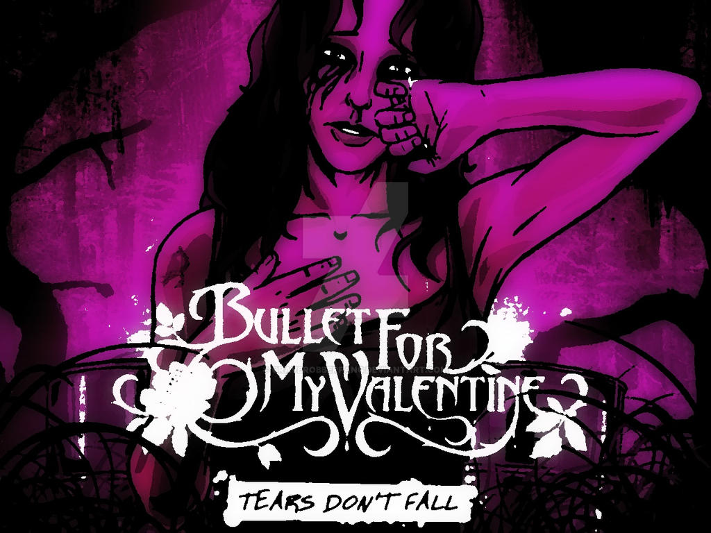 Schön Bullet For My Valentine 404889edit By GraveRobberFang ...