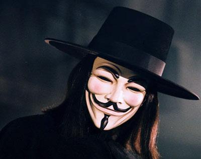 Vendetta картинки