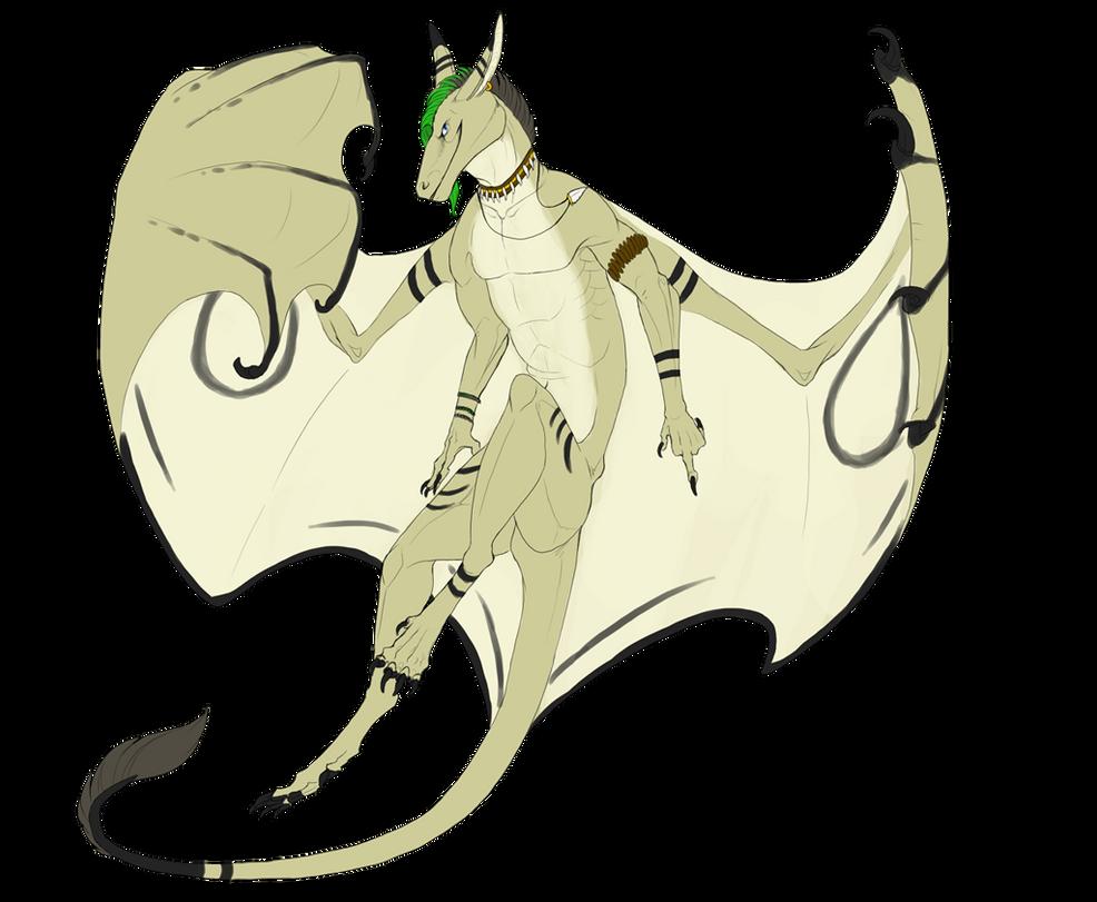 Commission: Tik by DemonML