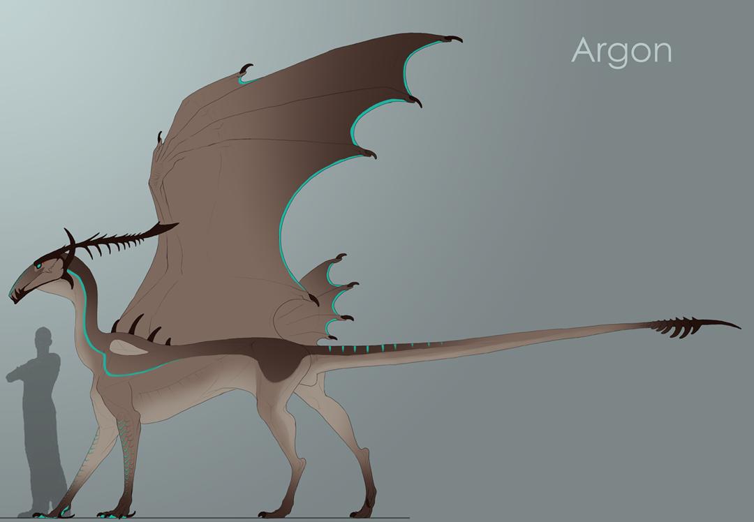 Argon ref by DemonML