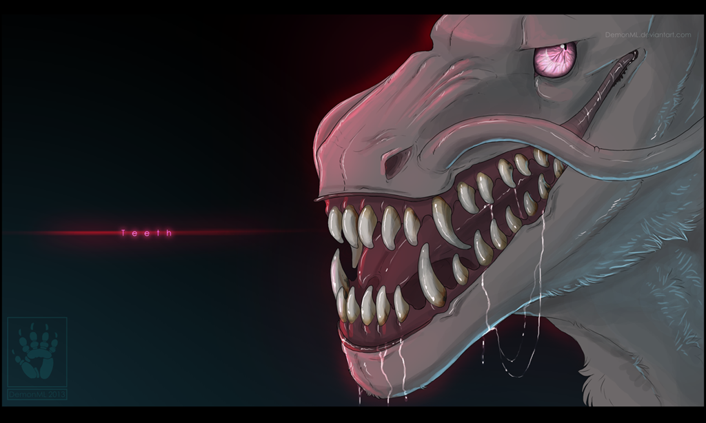 Teeth by DemonML