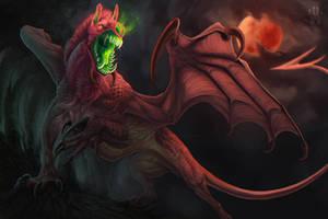 BloodMoon by DemonML