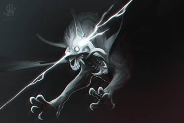 K.O. by DemonML