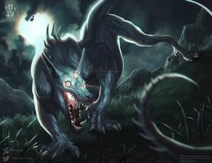 Moonlight Eater