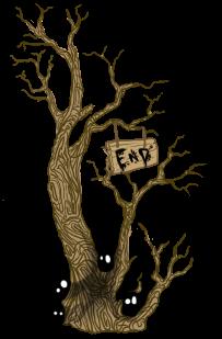 The End by o0BrokenSeaGlass0o