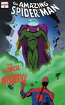 Mysterio Madness Titles 24x38