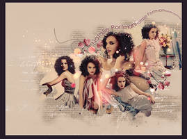 Natalie Portman by LAMIA-2