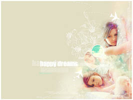 happy dreams by LAMIA-2