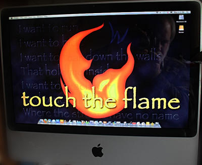 touch-the-flame's Profile Picture
