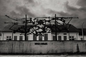 Konzentrationslager Dachau I