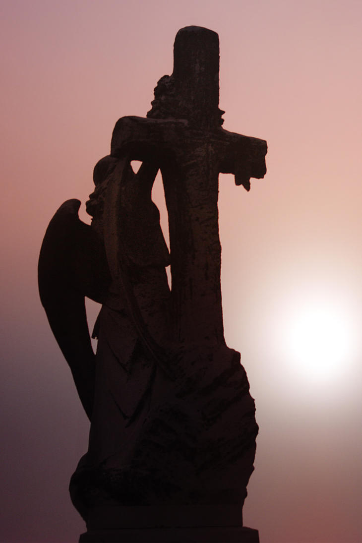 Lift High the Cross by touch-the-flame