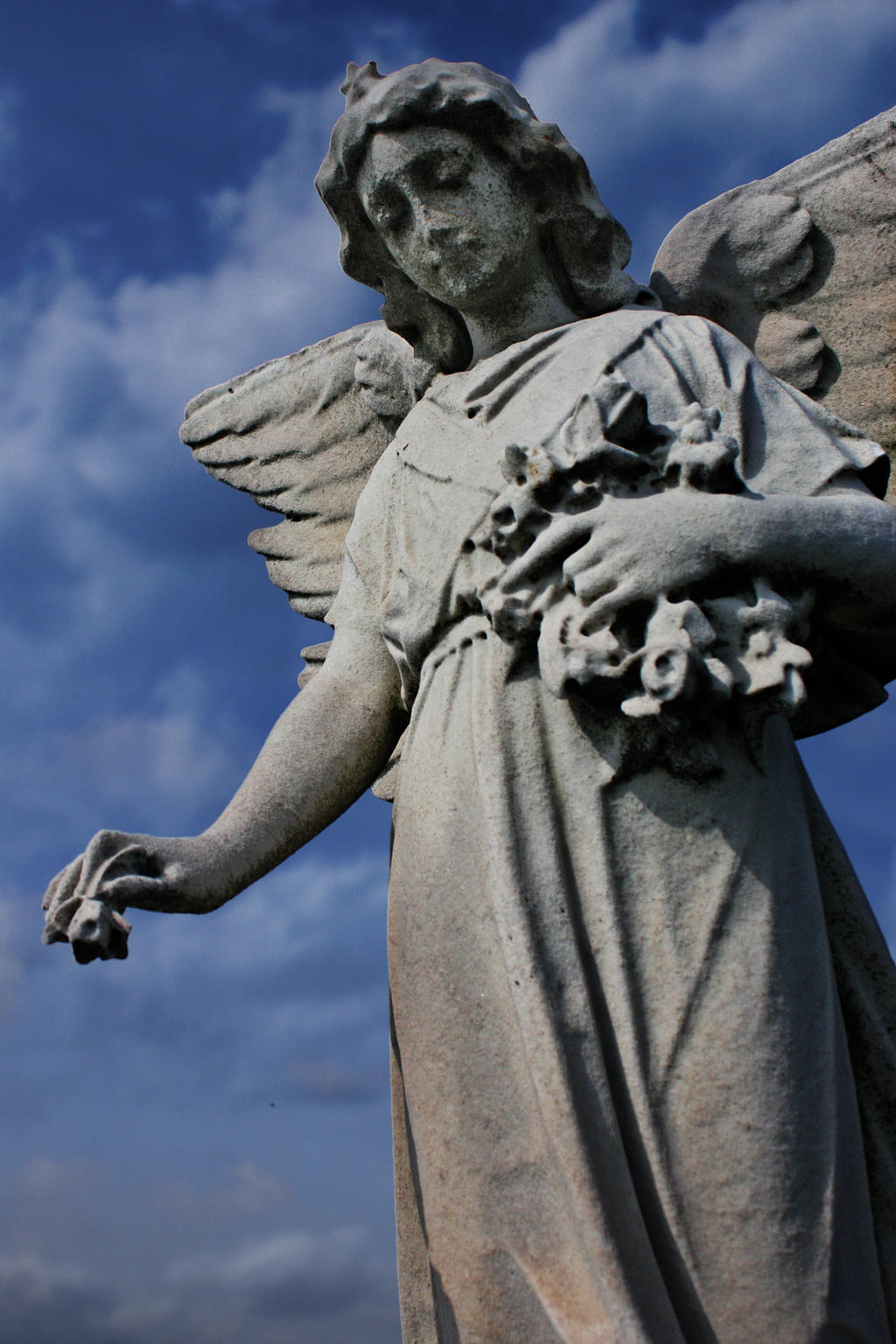 Angels Watching Over Me VIII