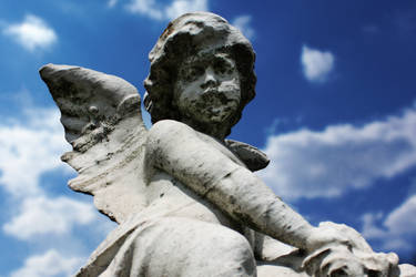 Angels Watching Over Me VII