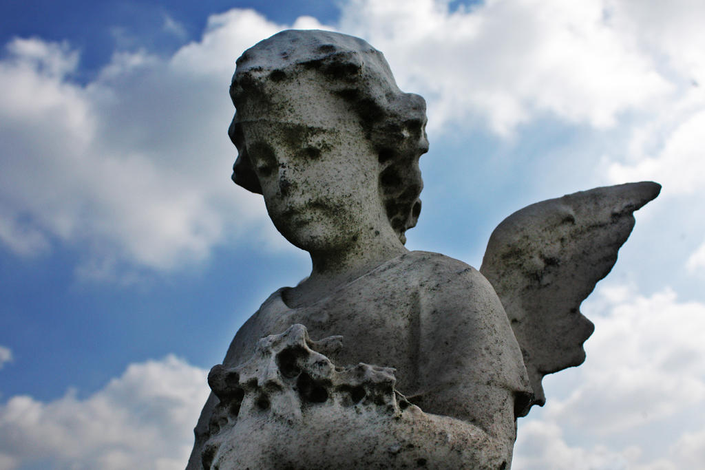Angels Watching Over Me VI