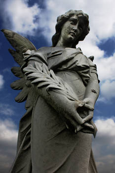 Angels Watching Over Me V