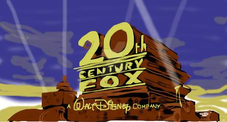 20th Century Disney