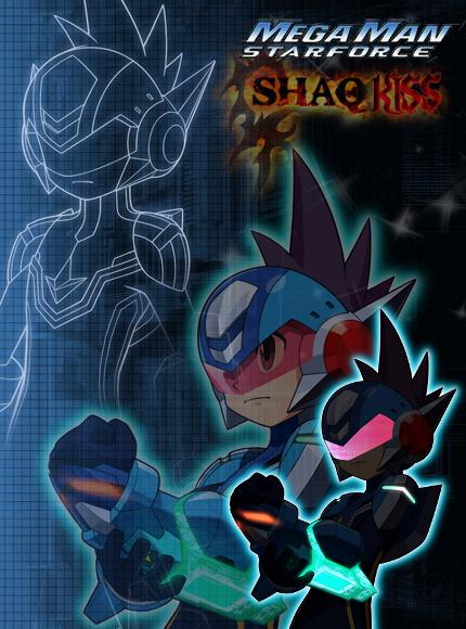 Megaman starforce wallpaper by shaqkiss