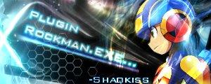 Megaman BN Sig by shaqkiss