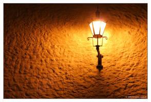 Lantern by lennuk