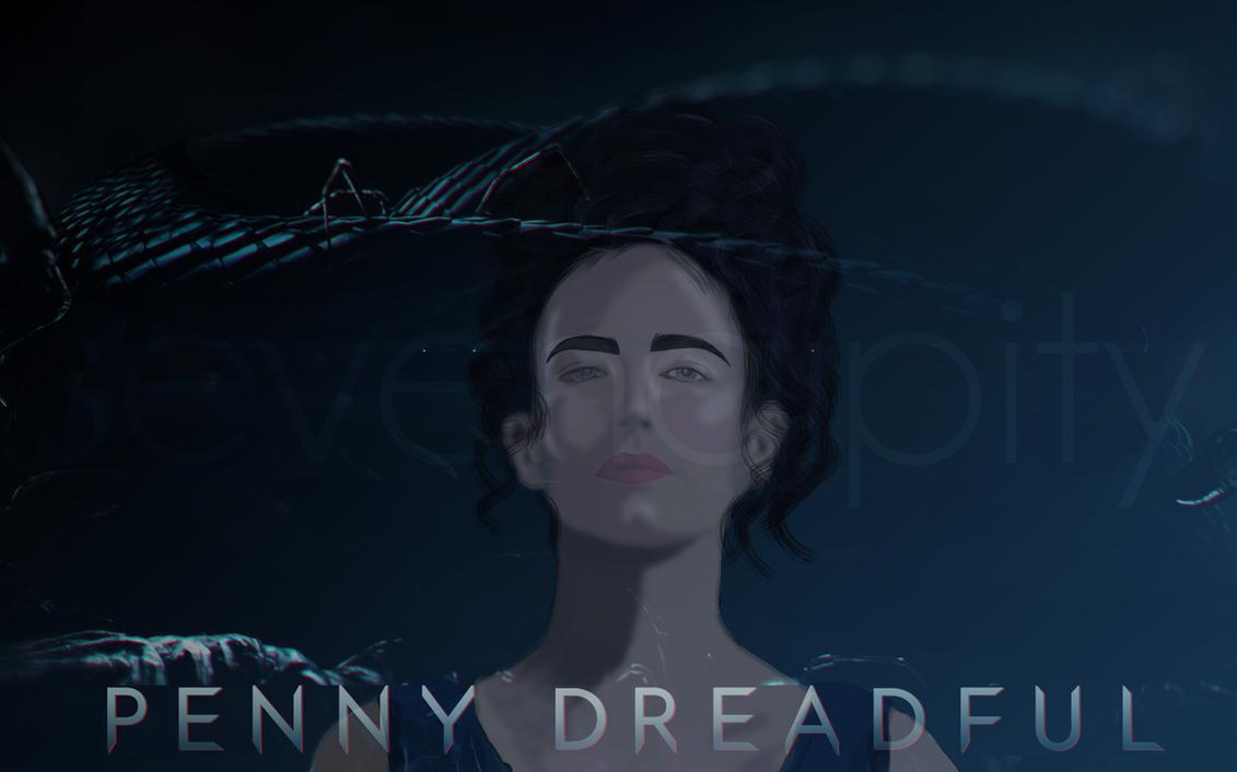 Penny Dreadfull by se7endipity