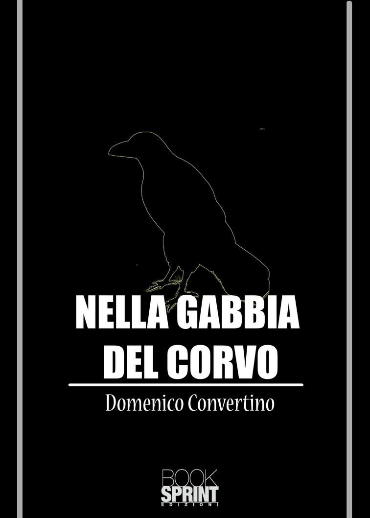 NellaGabbiaDelCorvo-Cover by YonaakaMorte