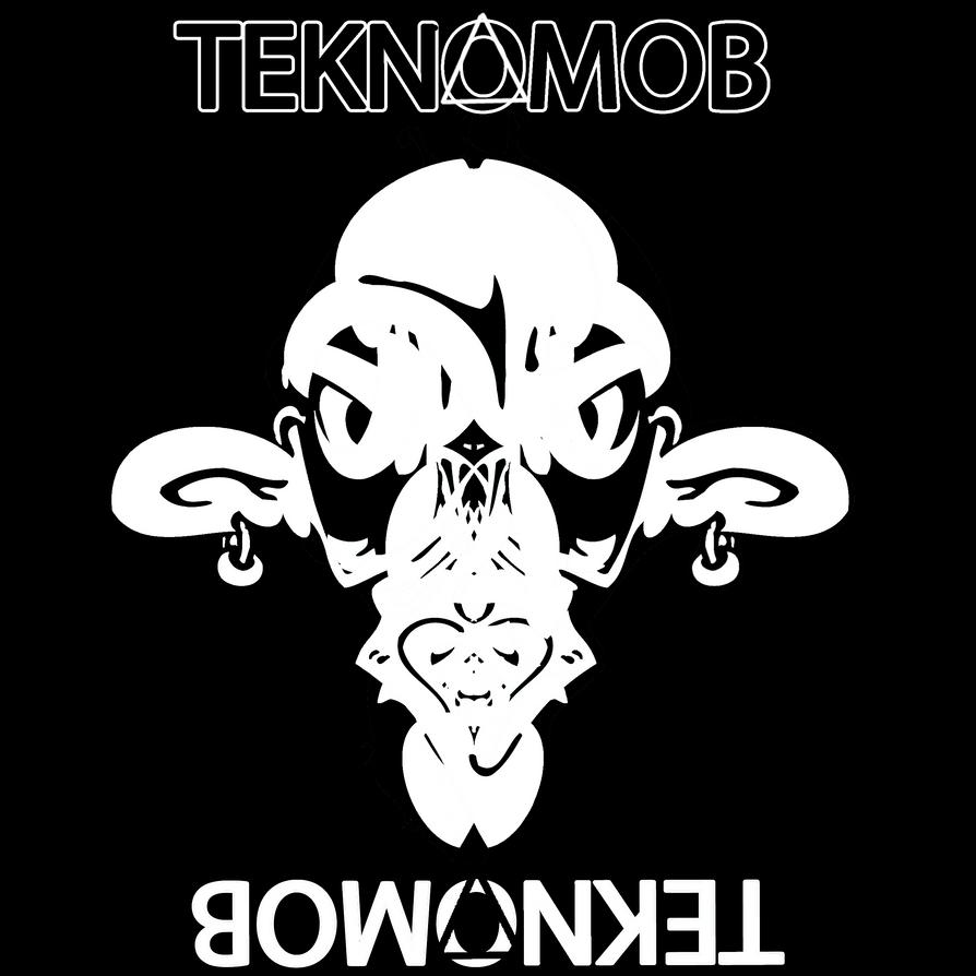 TeknoMob Logo   HD by YonaakaMorte