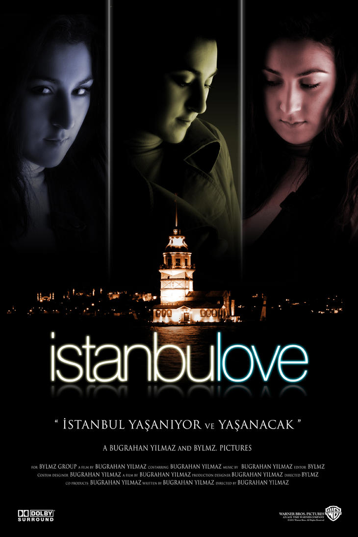 istanbulove by SencerBugrahan