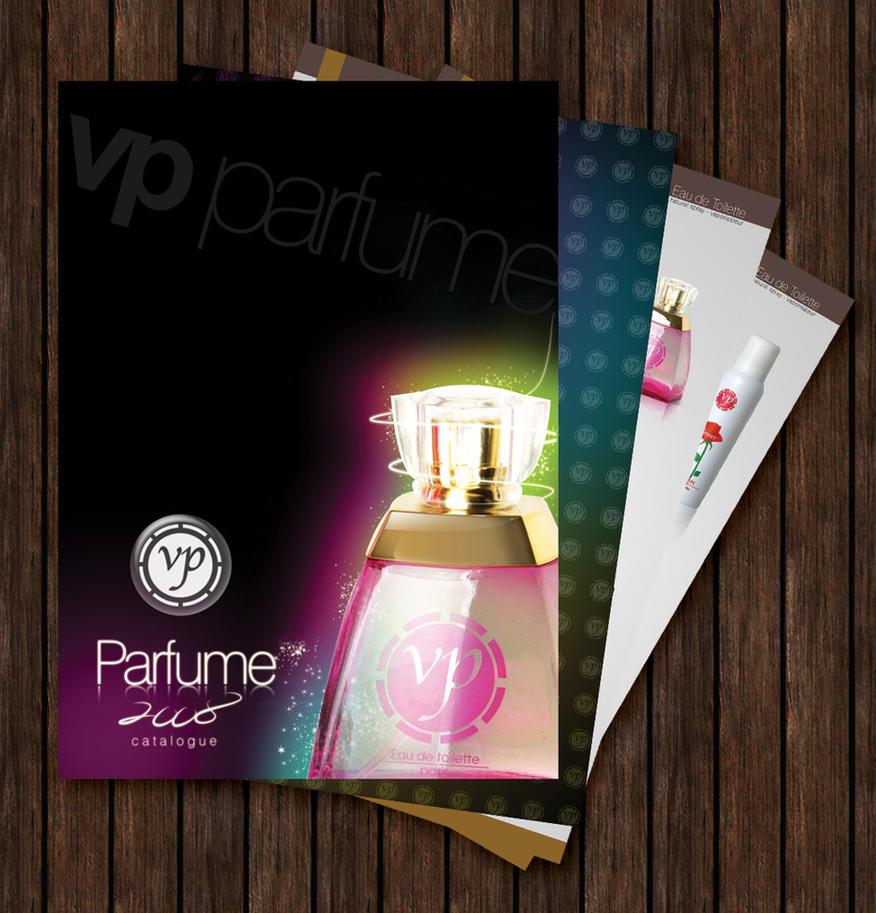 Parfume Catalogue by SencerBugrahan