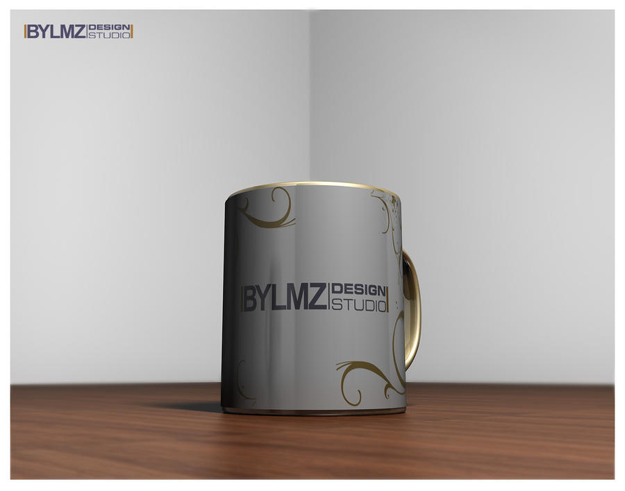 Cup by SencerBugrahan
