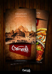 Osmanli Katalog by SencerBugrahan