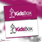 Kids Box Logo