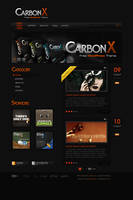CarbonX by SencerBugrahan