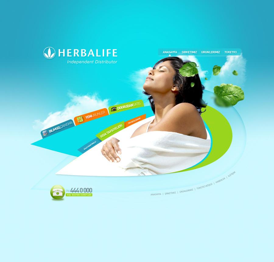 Herbalife by SencerBugrahan