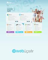 web ucsifir by SencerBugrahan