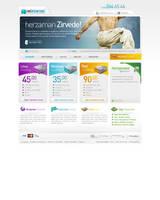 NetInternet by SencerBugrahan