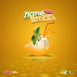 Lipton Mint Lemon
