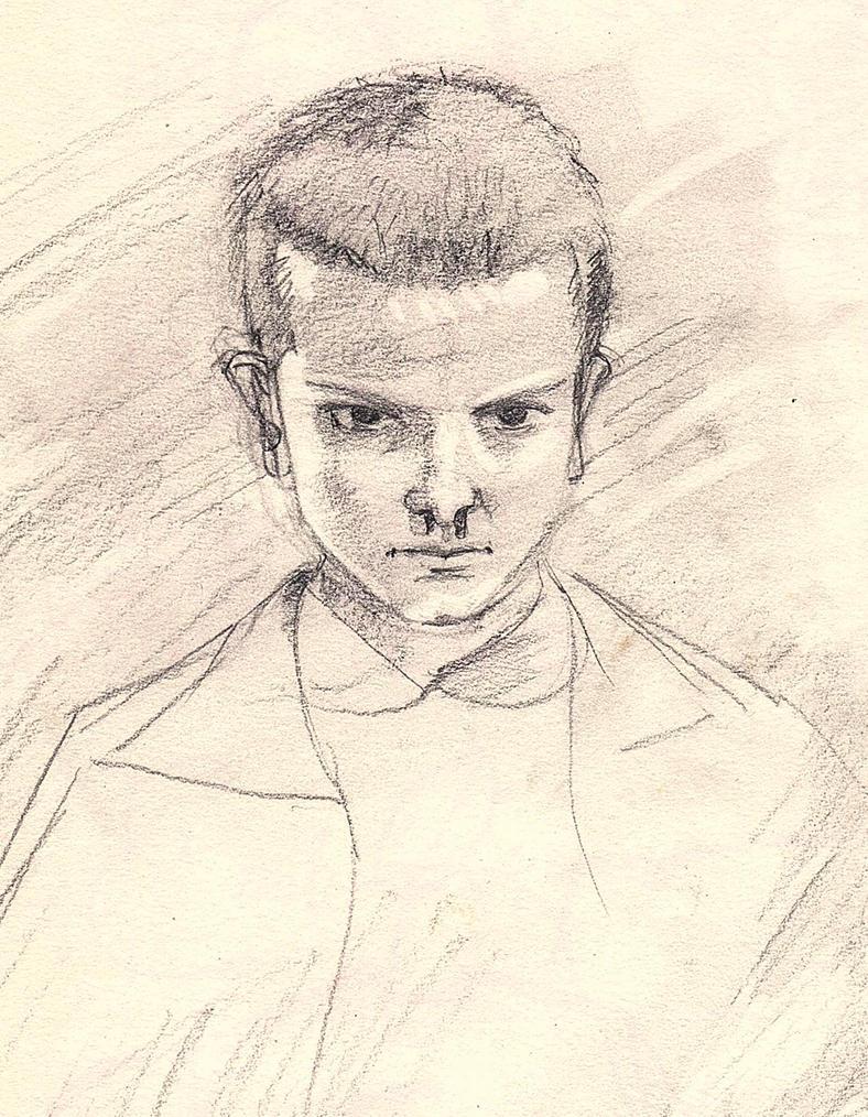 Eleven by rachelcalledlibby