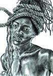 My African Lady