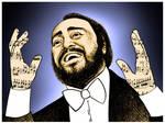 Luciano Pavarotti, Tenor