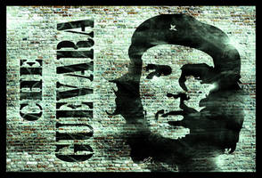 Che Guevara by BenHeine
