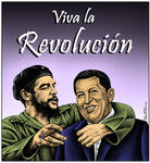 From Guevara to Chavez