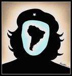 Che Guevara's Spirit