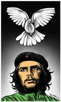 Che Guevara, The Legend by BenHeine