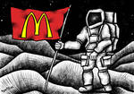 McDonaldization by BenHeine